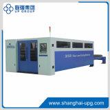 Автомат для резки лазера волокна Полн-Предохранения автоматический подавая