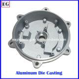 Douane AutoDelen van het Aluminium van de Dekking van de Compressor van 400 Ton de Matrijs Gegoten