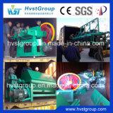 Ноготь Китая деревянный делая машиной низкоуглеродистый утюг стальной провод пригвоздить машинное оборудование