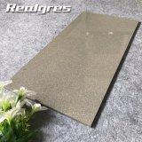 Mattonelle di pavimento piene del corpo del granito lucido verde oliva puro resistente all'uso più poco costoso di colore della Cina