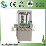 Máquina de tapadura con corcho con corcho burbujeante automática (DSJ-1)
