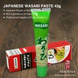 pâte de 43G Wasabi pour les sushi japonais