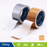 Forte nastro adesivo del condotto del panno senza residuo