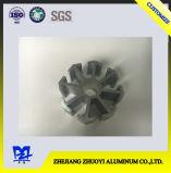 Quatre-vingt-six profils a d'aluminium
