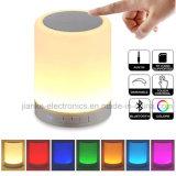 Mini Draagbare Draadloze HOOFD Lichte Spreker Bluetooth (572)