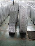 Пандус нагрузки мотоцикла поставкы фабрики алюминиевый