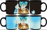 Nuova tazza magica di buona qualità di arrivo che cambia tazza di ceramica
