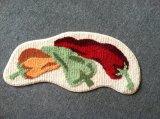 織物の田舎フルーツデザイン装飾のMicrofiberのホームカーペット