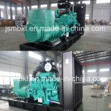 728kw/910kVA binnen Diesel van het Type Generator met de Motor van Cummins voor Huis & Commercieel Gebruik