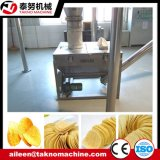 Pommes chips automatiques de configurations faisant le prix de machine