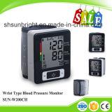De goedkope Monitor van de Bloeddruk van de Pols