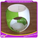 球形の空の腰掛けのプラスチック注入型