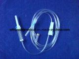 IV l'infusione ha impostato con approvazione del Ce del filtrante del cunicolo di ventilazione