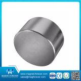 Магнит неодимия магнита NdFeB диска круглый с высоким качеством