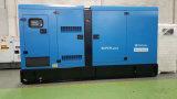 генератор генератора двигателя дизеля 50kVA/дизеля Slient