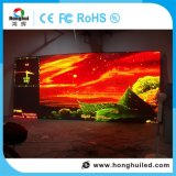 Afficheur LED de location d'intérieur de module de signe de l'intense luminosité P3 DEL pour la publicité