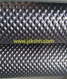 Rodillo de relieve de acero y acero para lámina