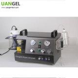 Cuidado de pele omnipotente profissional Desktop do oxigênio da água da máquina da casca do jato do oxigênio