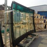 Yutongバスフロントガラスの薄板にされたガラス