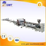 Máquina Extrusora Plástica da Produção da Placa Grossa do PE dos PP Que Faz