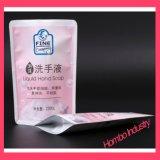 Sacos compostos de alumínio plásticos personalizados do alimento do empacotamento de alimento