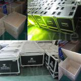 Preço Fábrica 7R 230W Moving Head Feixe Iluminação Cénica
