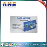 RFID, das Karten-Schoner zum RFID/NFC Signal blockt