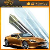 Het Kleuren van de Auto van het Blok van 99% UV Nano Ceramische Lichtblauwe Film
