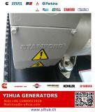Prueba Generator20170614b diesel de los sonidos de Cummins