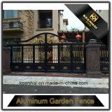 De hete Poort Van uitstekende kwaliteit van de Tuin van het Aluminium van de Verkoop