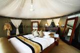 キャンプの採取のTravalingのための贅沢なプレハブの家のテント