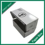 Caja de cartón de almacenamiento de carne de papel personalizada
