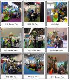 Установленная спортивная площадка занятности детей пластичная напольная (YL-T061-07)