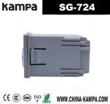 Sg724 109*72*72 (mm)マイクロコンピューターの情報処理機能をもった温度調節器の調整装置