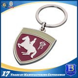 Metal Keychain do Formosa-Estilo com esmalte sintético/Ihe (Ele-K002)