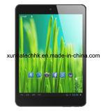 pouce Ax8g du faisceau Mtk8382 8 de quarte de la tablette PC 3G