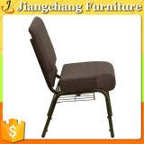 Cadeira cinzenta do auditório de Foshan para a igreja