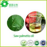 Natürliches weiter entwickeltes Palmöl-Preis-Bestes sah Palmetto, Fettsäure zu ölen