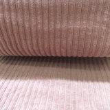 Wales-Kordsamt-Gewebe des Baumwollspandex-Gewebe-6
