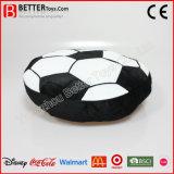 Kussen van de Voetbal van sporten het Bevordering Gevulde voor Jonge geitjes/Ventilators