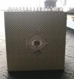 カスタム螺線形のカレンダの印刷のメモ帳