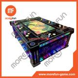 Rache-Kasino-Spiel-Fisch-Säulengang-Spiel-Maschine des Ozean-König-2 Monster