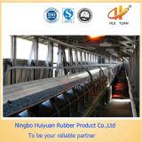 Il migliore nastro trasportatore multistrato del tessuto della gomma Nylon/Nn di qualità
