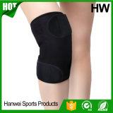 최신 판매 Permium 정형외과 압축 내오프렌 무릎 소매 (HW-KS017)