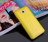 Caso macio ultra magro de 0.3 milímetros do resíduo metálico para Xiaomi 2s