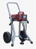 Rociador privado de aire mecánico del regulador de presión