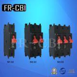 SX南Afrciaの黒い回路ブレーカ(CBIの油圧磁気)