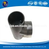 HDPE Wasser-Rohrfittings