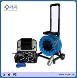 Caméra d'inspection caméra panoramique en profondeur de puits d'eau souterraine 100 m