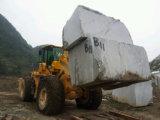 세륨 ISO SGS를 가진 대리석을%s 로더 36 톤 바퀴 포크리프트